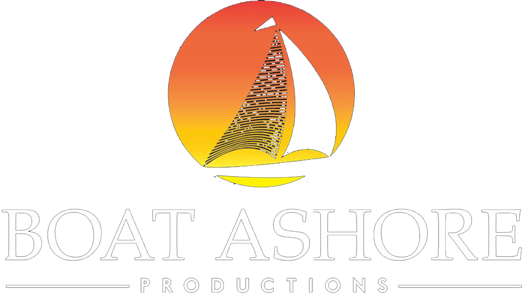 Boat Ashore Productions